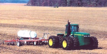 Anhydrous Ammonia Safety and Security